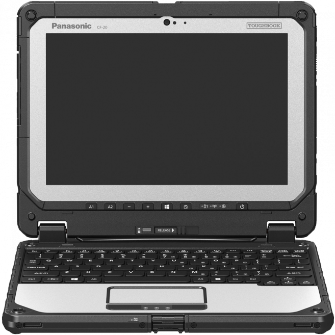 Panasonic ToughBook CF20...