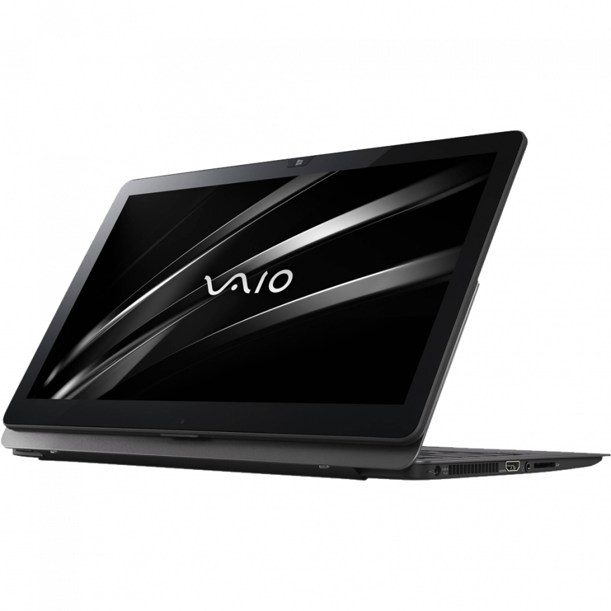 VAIO 13.3 Z flip Multi-Touch 2-in-1 Notebook
