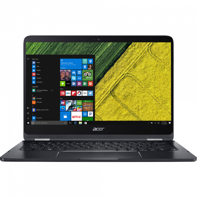 Acer Spin 7 2-in-1...
